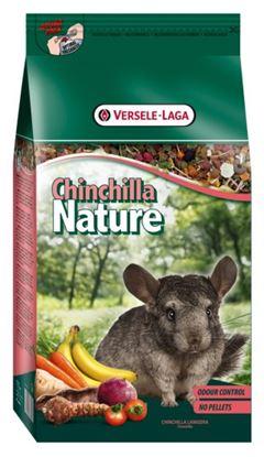 Obrázek Chinchilla nature 2,5kg