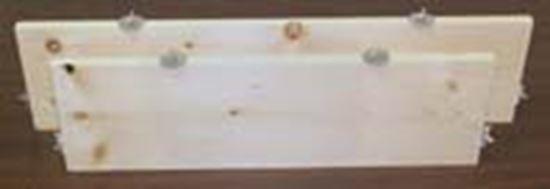 Obrázek Police 61 x 18 cm (menší)