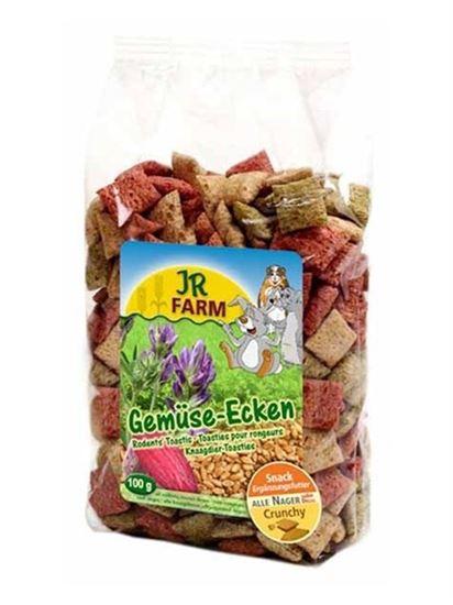 Obrázek Zeleninové polštářky 100 g