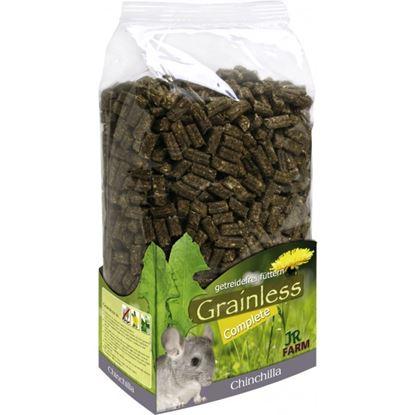 Obrázek Činčila Grainless Complete 1350 g