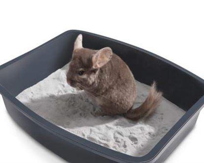 Obrázek Chin Bath Dust 1350 g