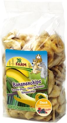 Obrázek Plátky banánů 150 g