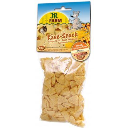 Obrázek Sýrový snack 50 g
