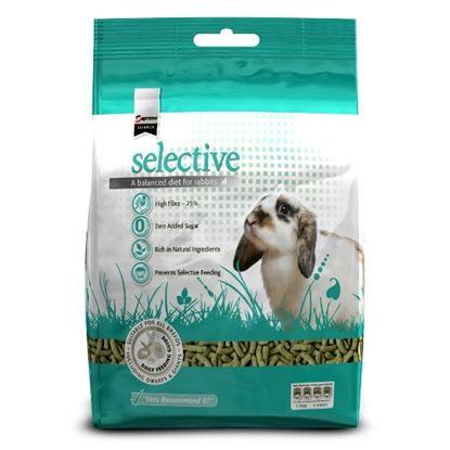 Obrázek Supreme Science Selective Rabbit - Králík 1,5kg