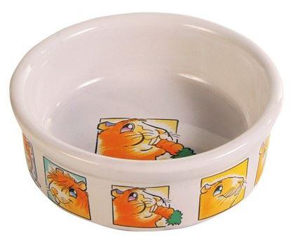 Obrázek Porcelánová miska morče