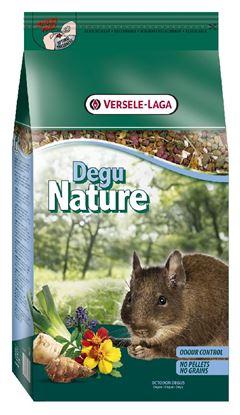 Obrázek Degu Nature 2,5 kg