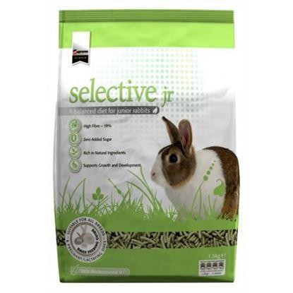 Obrázek Supreme Science Selective Rabbit Junior - králík 1,5 kg