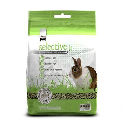 Obrázek Supreme Science Selective Rabbit Junior - králík 350g