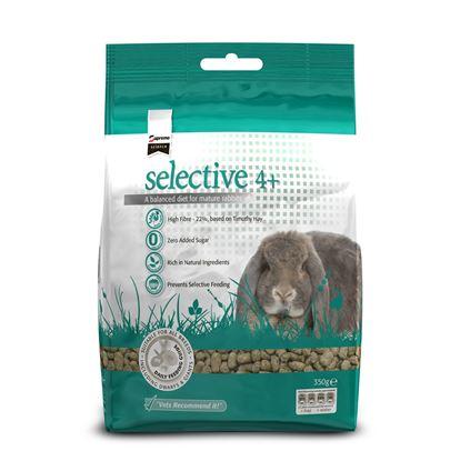 Obrázek Supreme Science Selective Rabbit - králík senior 350 g