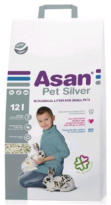 Obrázek Asan Pet Silver 12 l