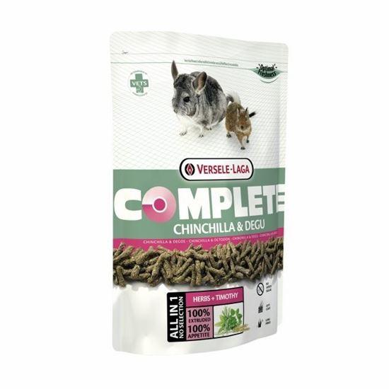 Obrázek Chinchilla & Degu Complete 500 g