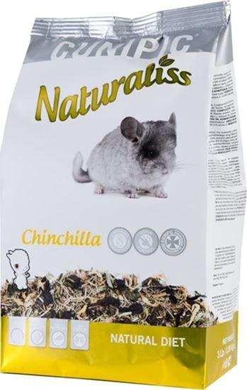 Obrázek Cunipic Naturaliss Chinchilla 1,36 kg