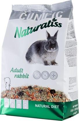 Obrázek Cunipic Naturaliss Rabbit Adult 1,36 kg