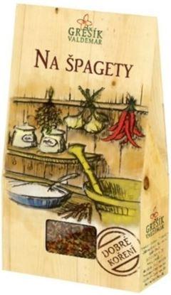 Obrázek Na Špagety 30 g