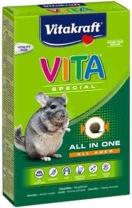 Obrázek Vita Special All in one - pro činčily 600 g