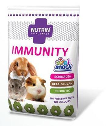 Obrázek Darwins Nutrin Vital Snack Immunity 100g
