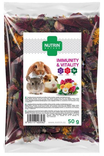 Obrázek Darwins Nutrin Nature Immunity & Vitality 50g