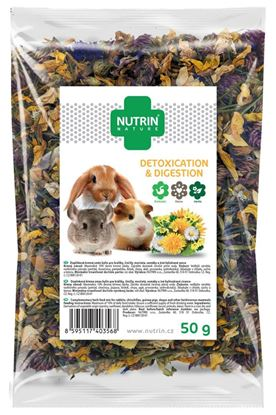 Obrázek Darwins Nutrin Nature Detoxication & Digestion 50g