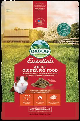 Obrázek Oxbow Cavy Cuisine Adult Guinea Pig 2,25 kg