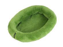 Obrázek Pelíšek pro hlodavce barva zelená