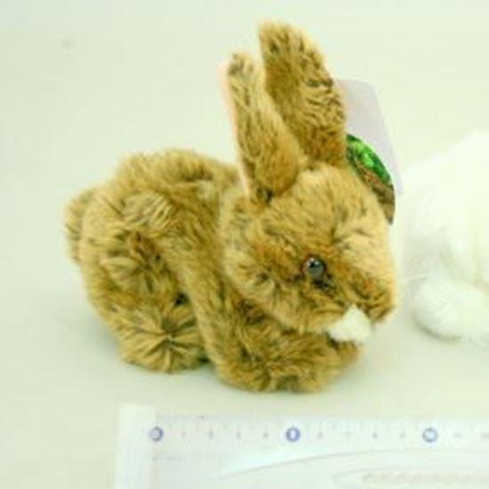 Obrázek Plyšový králík