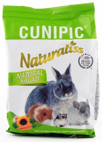 Obrázek Cunipic Naturaliss Snack Natural Salad 60g