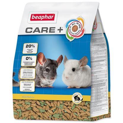 Obrázek Beaphar care+ Činčila 1,5kg