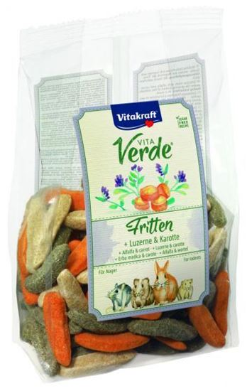 Obrázek Vita Verde Fritten 200g