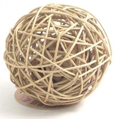 Obrázek Přírodní koule ratan Rosewood